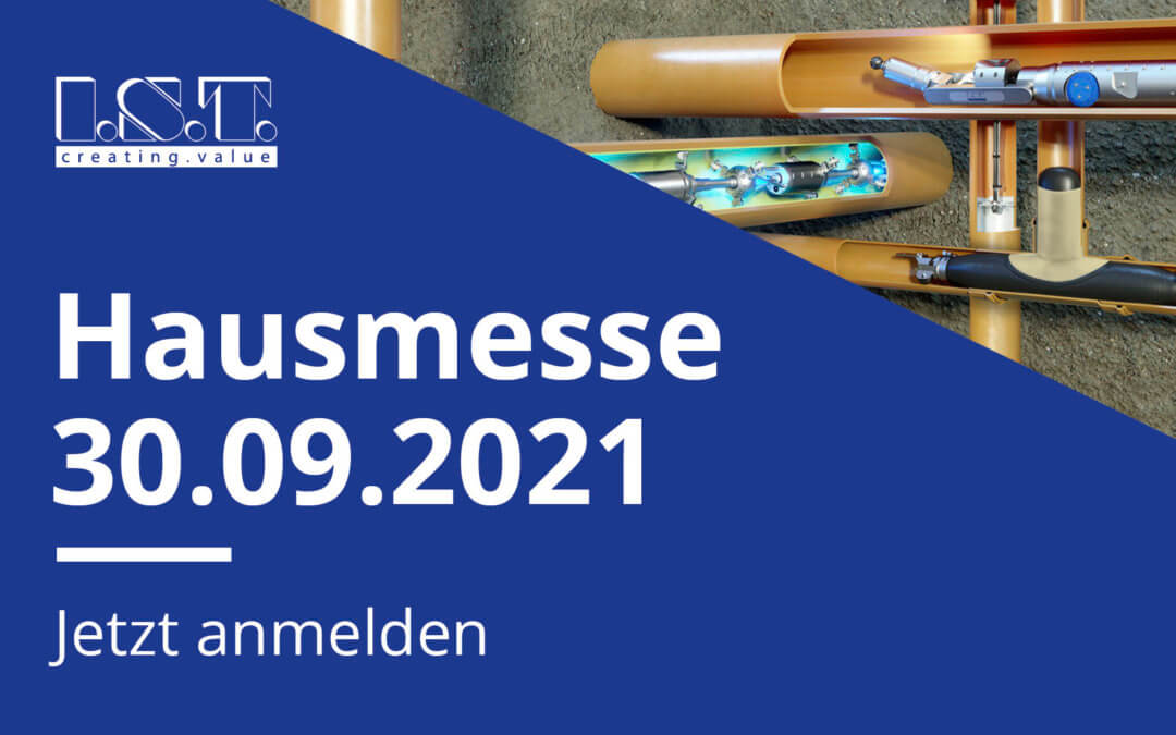 I.S.T. In-house exhibition 2021